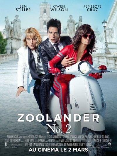 Zoolander2Affiche